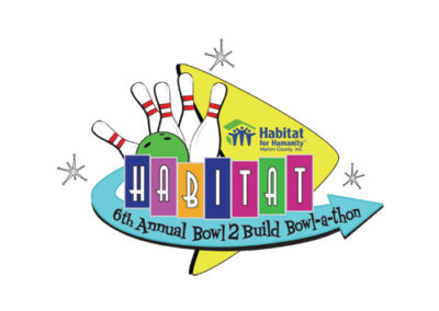 6th Annual Bowl-To-Build Bowl-a-Thon