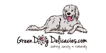 Green Dog Delicacies