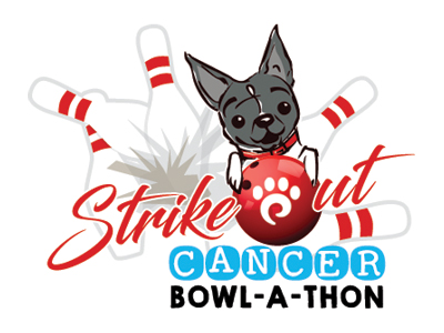 PuppyUp Strike Out Cancer Bowlathon