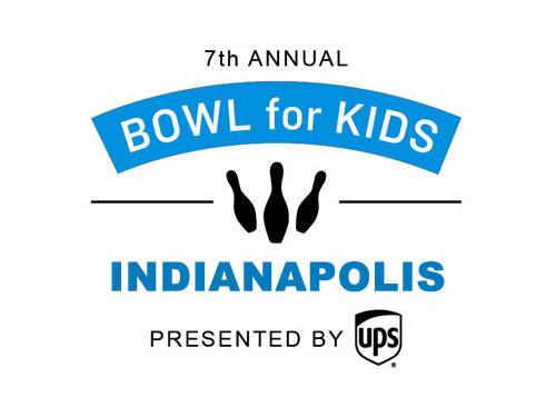2017 Bowl for Kids