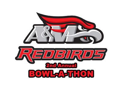 2nd Annual A&M Redbirds Bowl-a-Thon