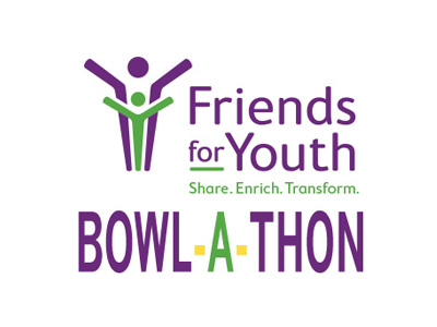 Friends for Youth 3rd Annual Bowl-a-thon