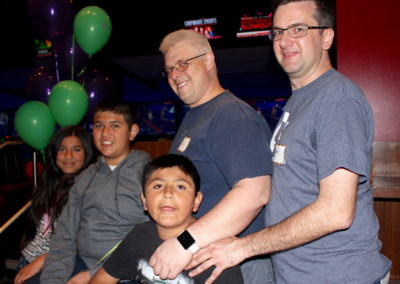 Friends for Youth Bowl-a-Thon