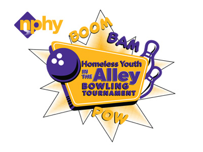 Nevada Partnership for Homeless Youth - Homeless Youth in the Alley Bowling Tournament