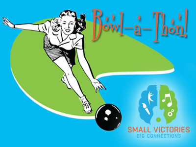 Small Victories Foundation Bowl-a-thon