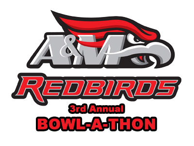2nd Annual A&M Redbirds Bowl-a-Thon