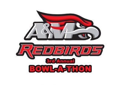 3rd Annual A&M Redbirds Bowl-a-Thon