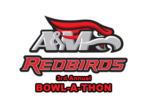 3rd Annual A&M Redbirds Bowl-a-Thon