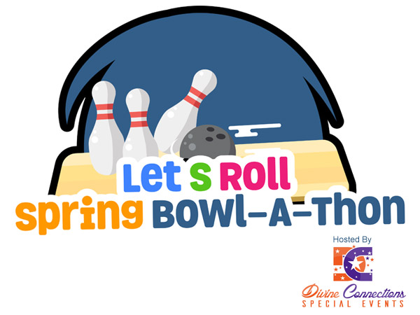 2018 Let's Roll Spring Bowl-a-Thon