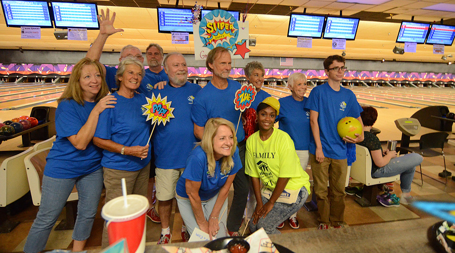 Habitat for Humanity of Marion County Bowl2Build