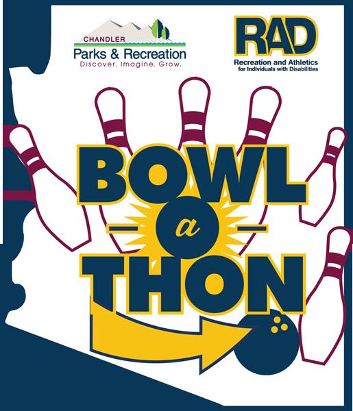 RAD Bowl-a-Thon