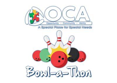 5th Annual OCA Bowl-a-Thon