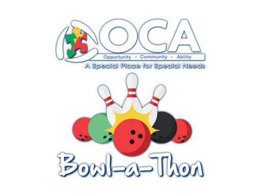 5th Annual OCA Bowl-a-Thon
