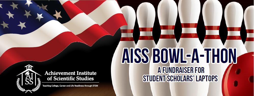 AISS Veteran's Day Bowl-A-Thon