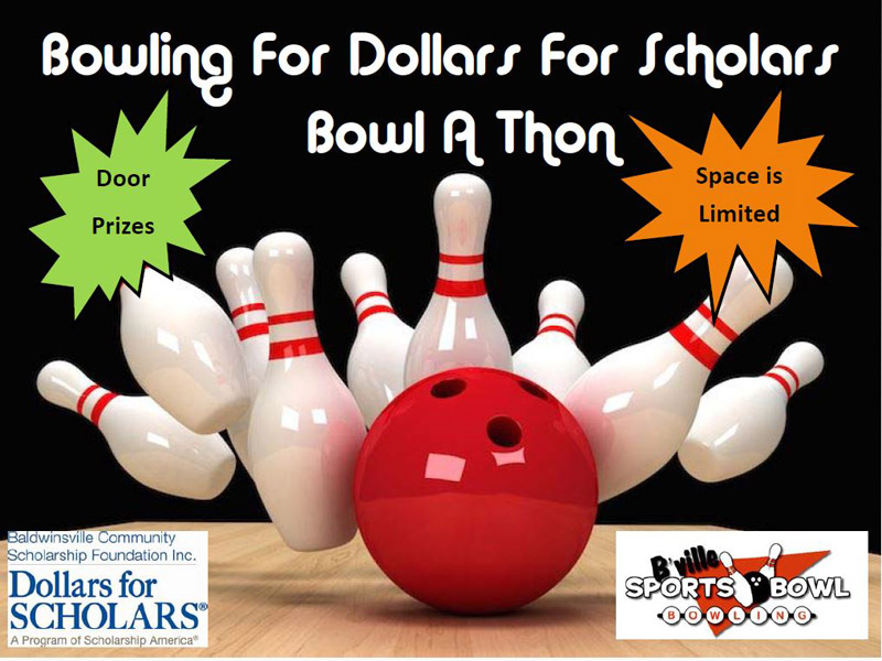 2018 Bowling For Dollars For Scholars