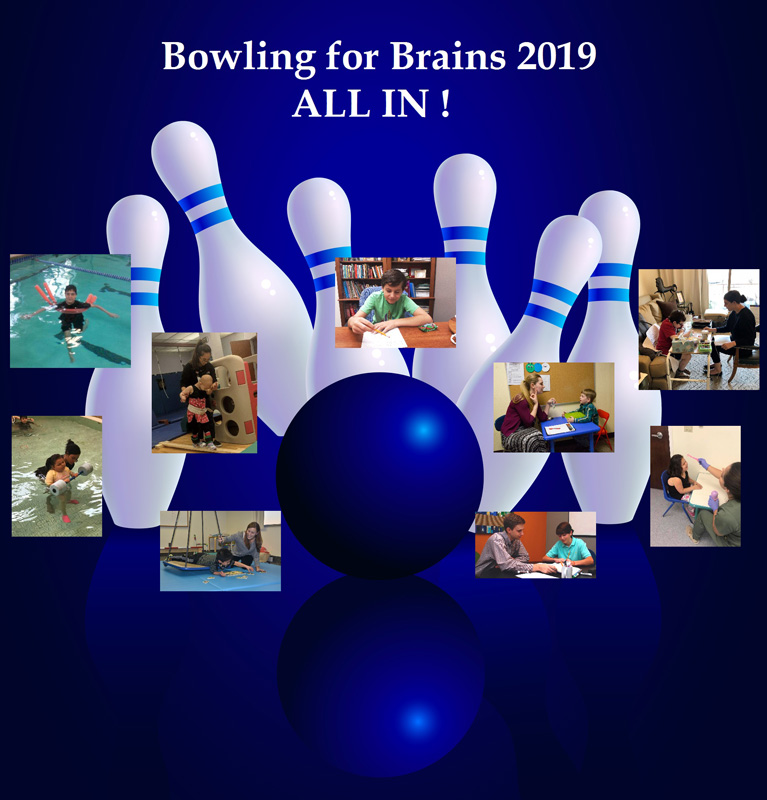 Foundation ThinkAgain Bowling for Brains