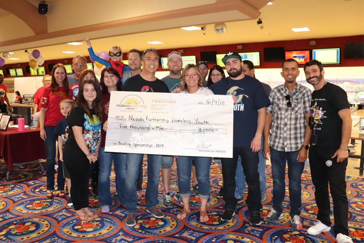 Nevada Partnership for Homeless Youth