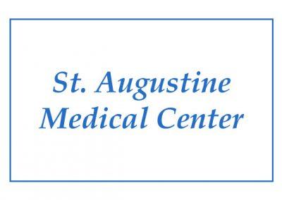 St. Augustine Medical 1st Annual Bowl-A-Thon