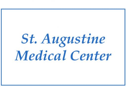 St. Augustine Medical 1st Annual Bowl-A-Thon