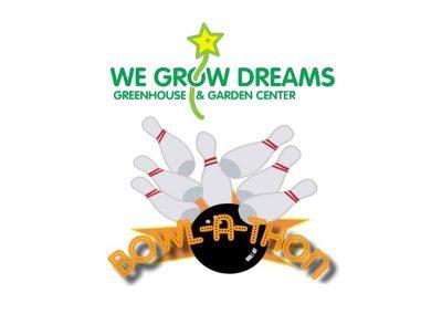 We Grow Dreams Bowl-a-thon 2020