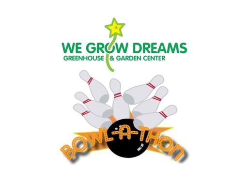 We Grow Dreams Bowl-a-thon 2020