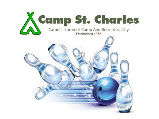 Camp St. Charles Bowl-a-thon!